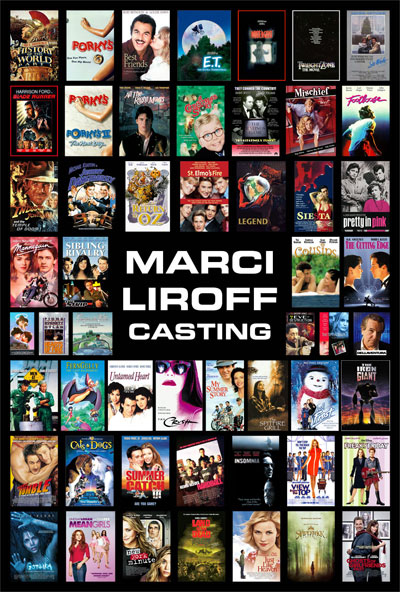 Marci Liroff Casting